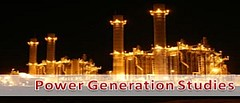 Power Generation Studies