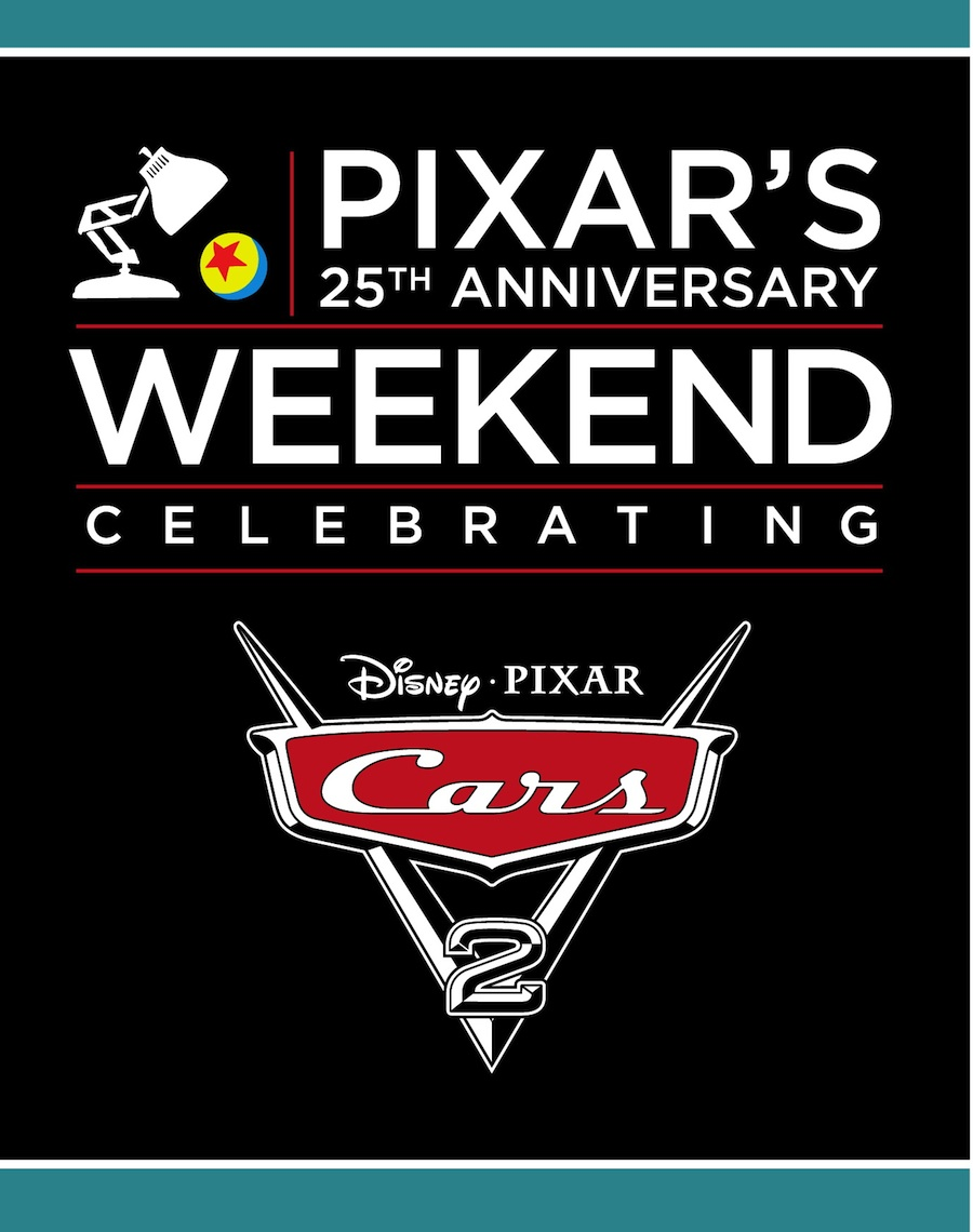 Register to Attend a Pixar Speaker Session at Epcot May 14-15