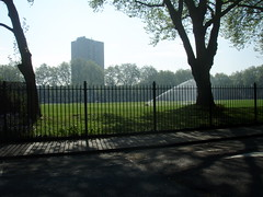 A view of Vincent Square (a3rynsun) Tags: london square vincent