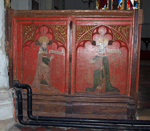 Rood screen (2)