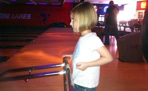 X bowling 4-30-11