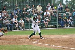 Baytown Lee vs LC-M 026 (The Orange Leader) Tags: school orange high texas little baytown leader cypress softball lcm mauriceville ganders baytownleevslcm