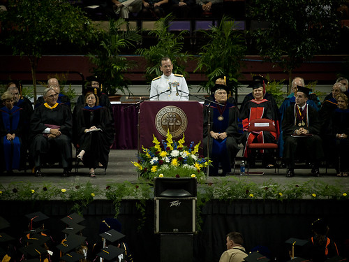 Admiral Mullen Commencement Address