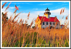 East Point Lighthouse (Timescapes.us) Tags: lighthouse river point landscape nikon historical delaware bay new jersey east nikon river ocean heislerville atlantic delaware society cape lighthouse maurice may d3s