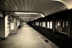 T-banestasjon