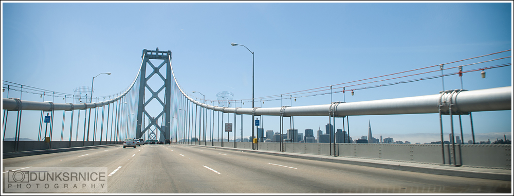 Bay Bridge.
