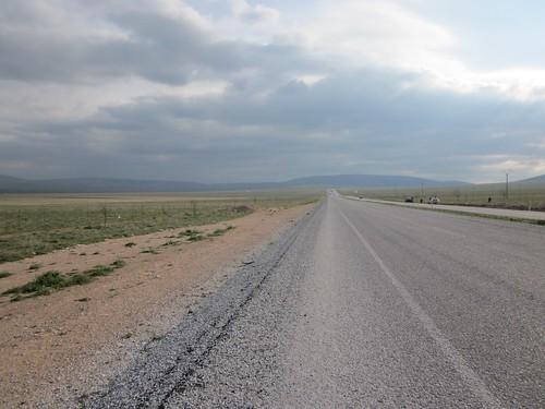 Konya to Anksaray