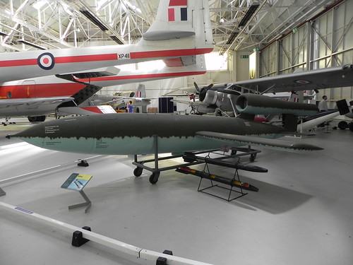 Cosford Museum 2011 129