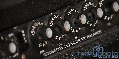 Resonation and Harmonic Balance (7/52)