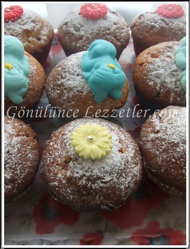 çilekli muffin1
