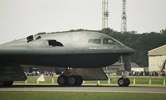 Northrop B-2A Spirit (Nigel Musgrove-2.5 million views-thank you!) Tags: usa crashed spirit wing off wm anderson missouri take kansas stealth 1997 23 february bomb bomber 2008 usaf guam raf squadron fairford afb riat whiteman northrop b2a 509th 890127 393rd