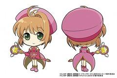 110506 - 電視動畫版《森田さんは無口》將從7月首播!OVA《玩伴貓耳娘!》延後到6/15發售。