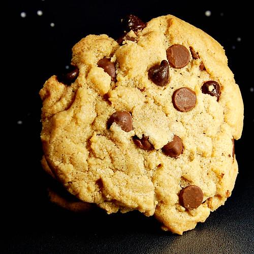 Chocolate Chewbacca Www Dunmorecandykitchen Com: Bourbonnatrix Bakes: Chewie Chocolate Chip Cookies