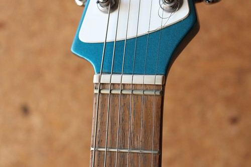 TEISCO SP-62 nut and fret wires