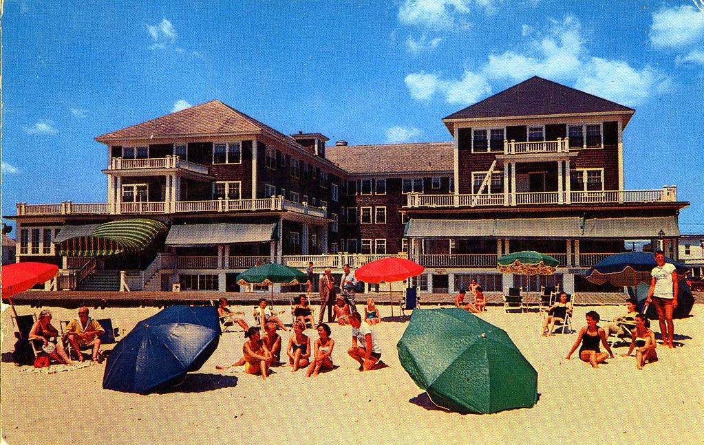 Atlantic Hotel Ocean City MD