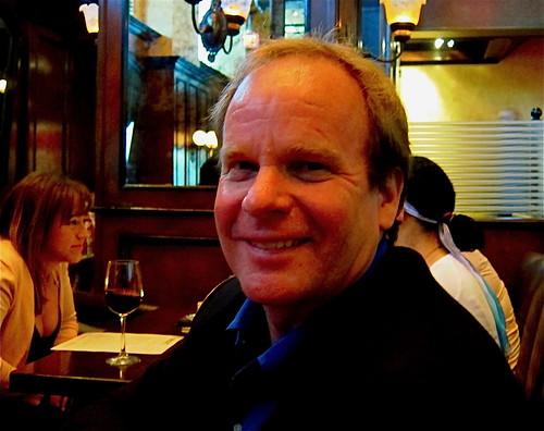 Owner Bob Lynn