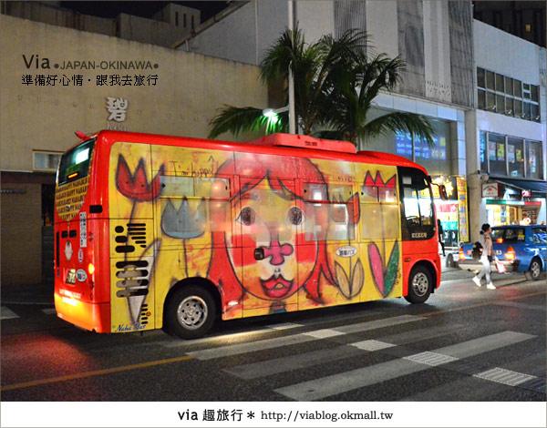 【沖繩旅遊】跟著我玩琉球~愛上琉球的一百種玩法27