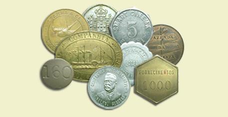 Brazilan tokens