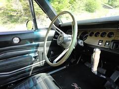 1970 Dodge Charger R/T 440 4-Speed (Mopar Tim) Tags: black brienzersee dana bumblebee dodge 1970 mopar triple 440 rt 60 charger hurst 4speed ucode
