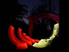 Lorh ninio de loh catodo (Dani Rubio :)) Tags: las light painting de luces el nio castillejos tarracofotografia dwcfflightpaint