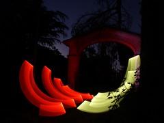 Lorh ninio de loh catodo (Dani Rubio :)) Tags: las light painting de luces el niño castillejos tarracofotografia dwcfflightpaint