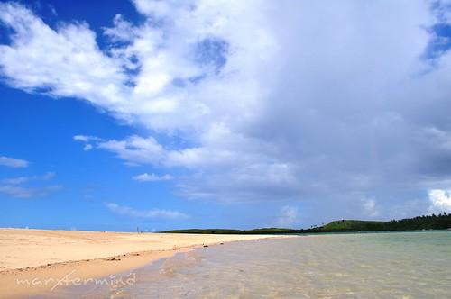 Cotivas Island - Sea Sky Sand
