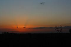 (Carlos Casa) Tags: sunset sky sol argentina clouds canon atardecer rebel is buenosaires cielo nubes 1855mm 1855 polarizer ocaso efs cpl xsi sanvicente provinciadebuenosaires polarizador marumi f3556 3556 450d