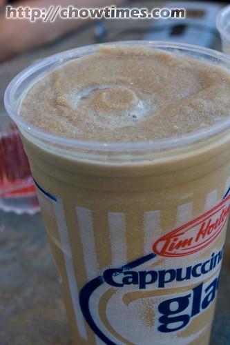 iced capp