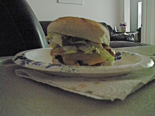 Hamburgera