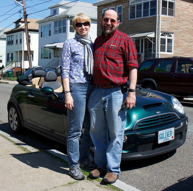 Ric & Lois Haskins