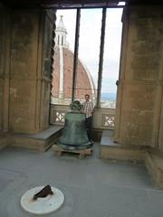 Campanile bells