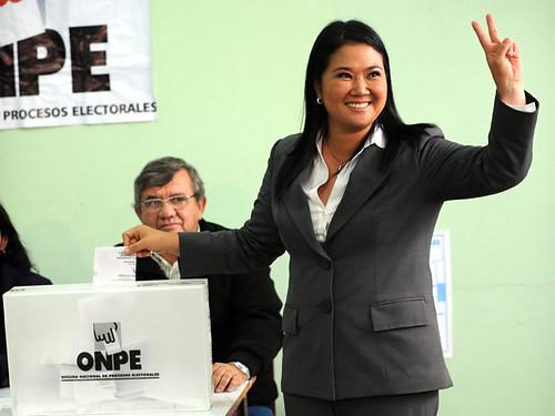 PERÚ-ELECCIONES