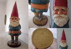 Rien Poortvliet Gnome (jennifer d cameron) Tags: gnome amelie rienpoortvliet