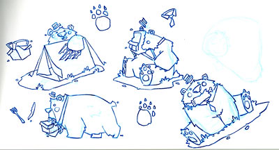 bear sketches_sm