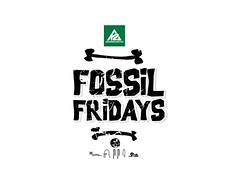 k2 fossil friday logo