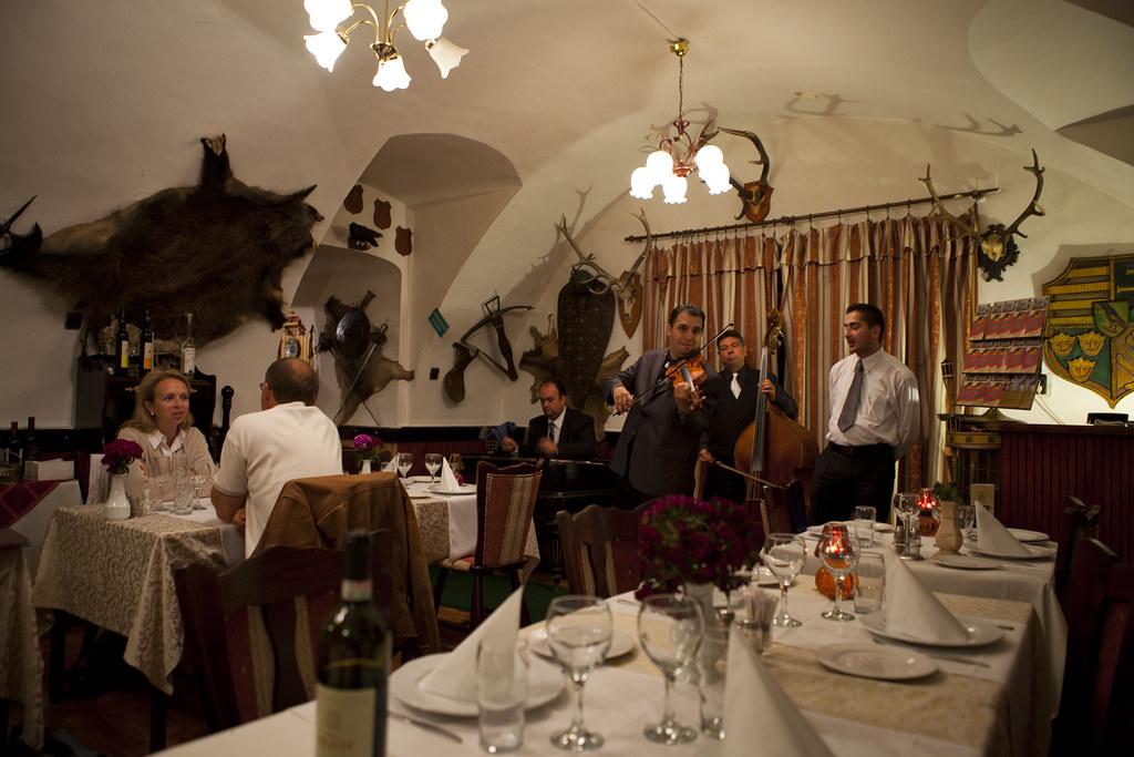 Kiraly Hungarian Restaurant