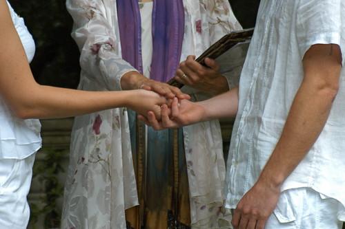 solstice wedding