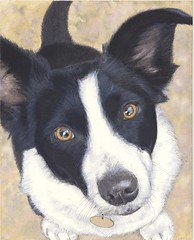 "Charlie - watercolour • <a style=""font-size:0.8em;"" href=""http://www.flickr.com/photos/64357681@N04/5867072714/"" target=""_blank"">View on Flickr</a>"
