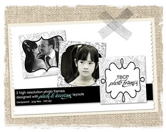 TBCP  Photo Frames (The Black Cat Photography) Tags: frames labels png cutouts marcos etiquetas transparentes pixelsicecream tbcp