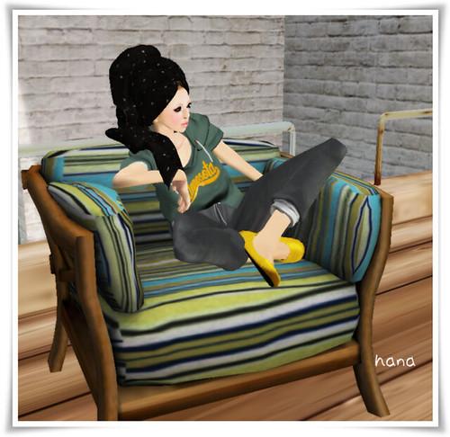[mdrm]summer sofa