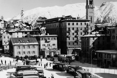Švýcarsko kdysi adnes