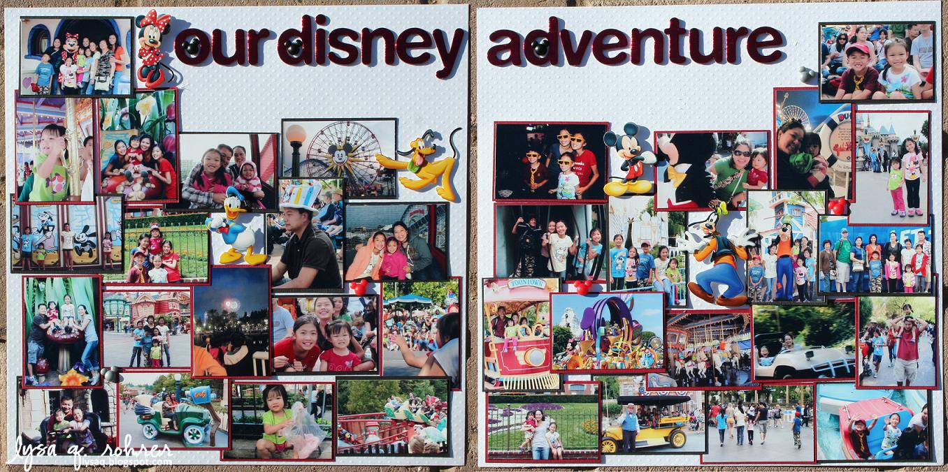 Disney SB