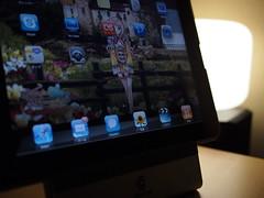 お題:iPad / @linsi_s