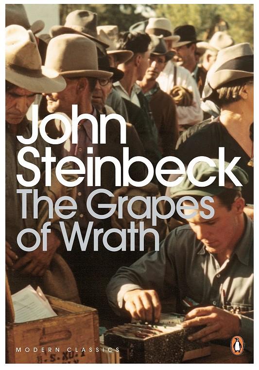 17Steinbeck, John
