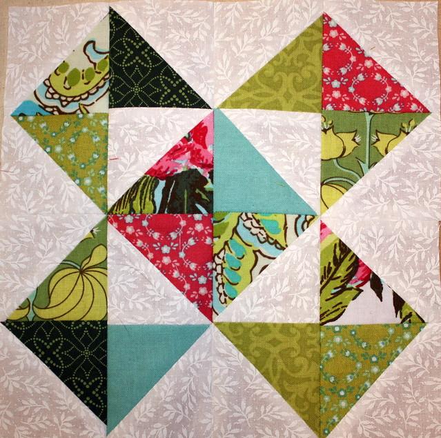 criss cross quilt-2