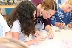 IMG_8540 (bcdtech) Tags: berkshirecountrydayschool bcd 201617 fall cuneiforms september192016 5thgrade