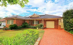 3 Eric Avenue, Bass Hill NSW
