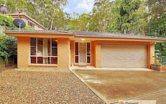 2b Honiton Ave East, Carlingford NSW
