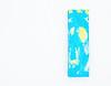 Tonarino Kamisama (The Sea) (2016) oil on canvas 245x75x32mm (mayakonakamura) Tags: mayako nakamura hitomi otsuka risogama porcelain underglaze imari tokyo saga mayakonakamura tableware eatart food cooking painting collaboration art eat galleryyasutake yasutake gardencafe hachioji soloshow oil canvas semiabstract abstract oxytocin collboration workinprogress blue
