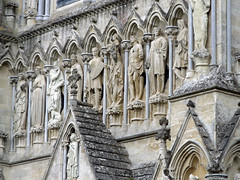 04 09 16_cathy_1382 (Sweet Mango 1965) Tags: wiltshire salisbury cathedral 2016 architecture